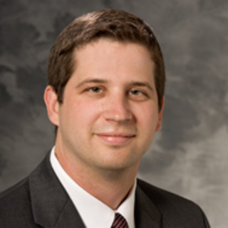 John Hawkins, MD