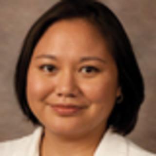 Zarah-Ann Alba, MD
