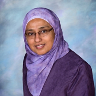 Nasreen Wahidi, MD