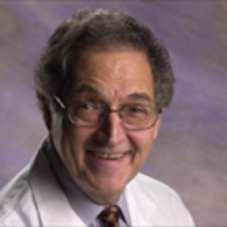 M. Jeffrey Maisels, MD