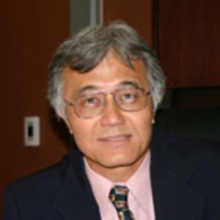 Luis Hashimoto, MD
