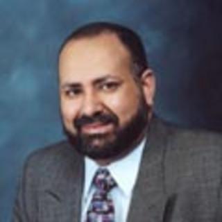 Yasser Soliman, MD