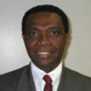 Iheanacho Emeruwa, MD