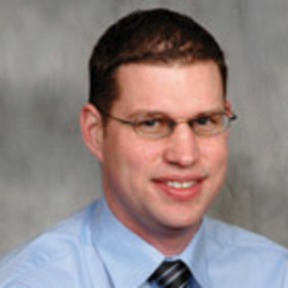Stephen Lenssen, PA