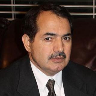 Latif Ziyar, MD