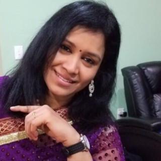 Girija Narayanaswamy, MD