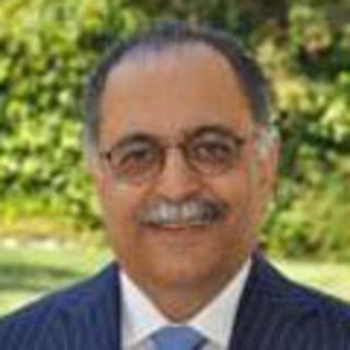 Shahram Daneshgar, MD