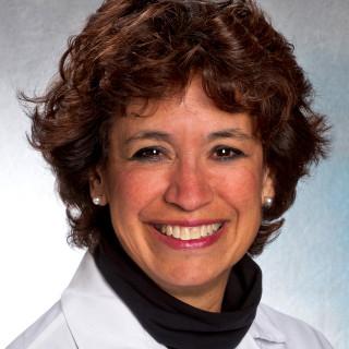 Dianne Georgian-Smith, MD