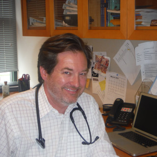 George Gillian, MD