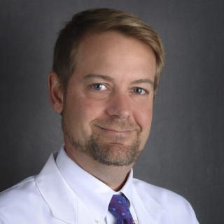 Geoffrey Wrinkle, MD