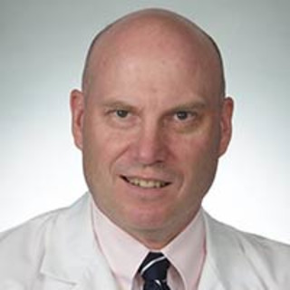 Daniel Larrow, MD