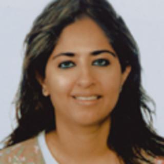 Mariam Maniya, MD
