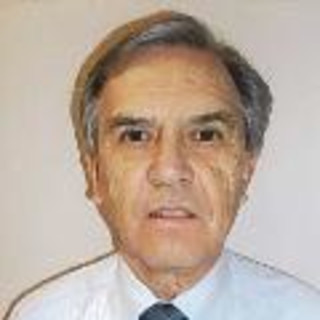 Pedro Chavez-H., MD