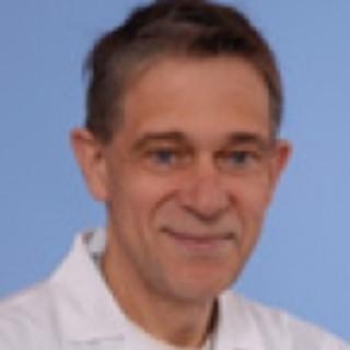 Stuart Shear, MD