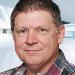 Todd LaRue, MD