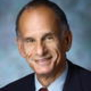 Bruce Perler, MD