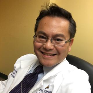 Dominique Vinh, MD