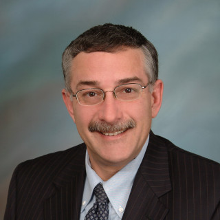 William Durbin, MD