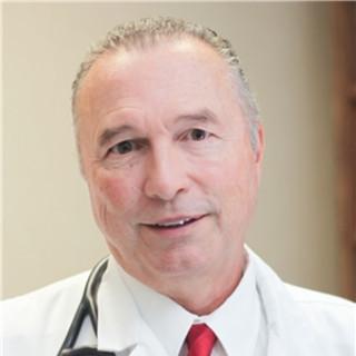Claudio Bocado, MD