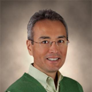 Yuri Cook, MD