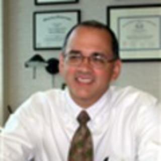 Eduardo Marichal, MD