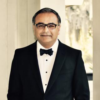 Faiz Rehman, MD