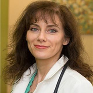 Irina Borodulin-Smik, PA