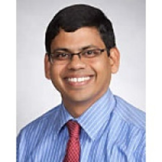 Ajay Bharti, MD