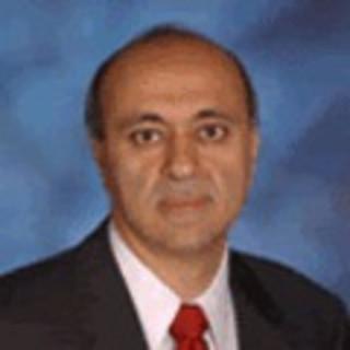 Homayoun Hashemi, MD