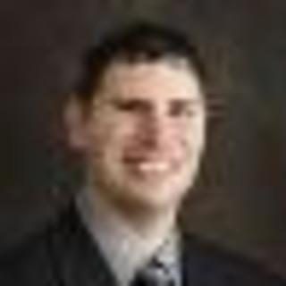 Cory Davenport, PA