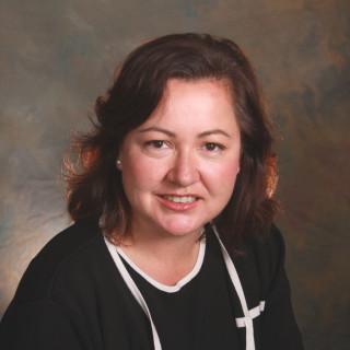 Veronica Naudin, MD