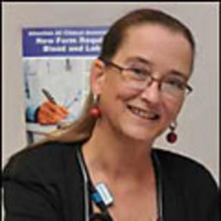 Lise Satterfield, MD