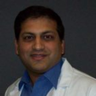Rajeev Shah, MD