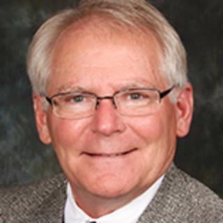 James Paulson, MD