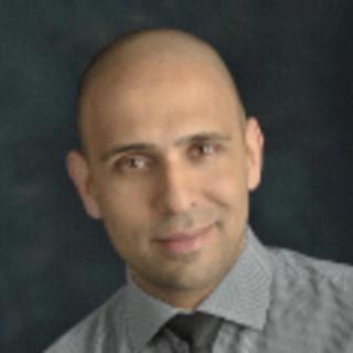 Shahzad Ahmad, MD
