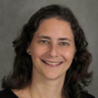 Allison Eliscu, MD