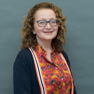 Anna Schwartz, MD