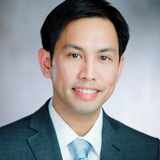 Alan Dang, MD