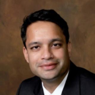 Niteen Jamdar, MD
