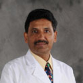 Umesh Pathak, MD