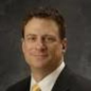 David Severance, MD