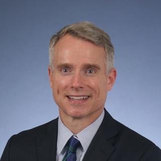 John Burgess Jr., MD