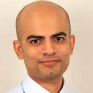 Hesham Malik, MD