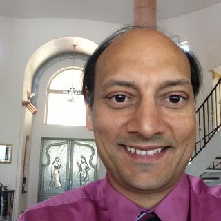 Raghujit Singh, MD