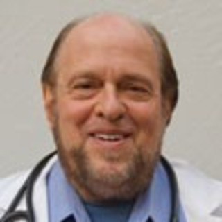 Stuart Bursten, MD