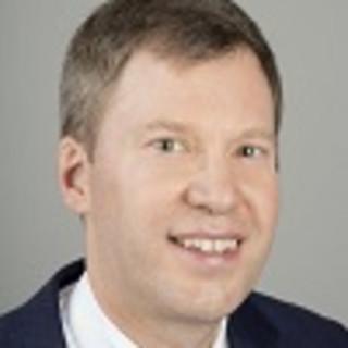 John Butter, MD