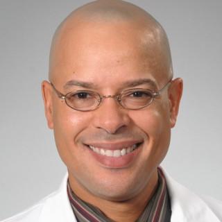 Deryk Jones, MD