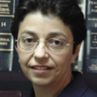 Margarita Martinez Reyes, MD