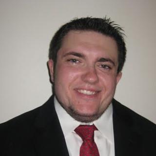 Anthony Burdo, PA