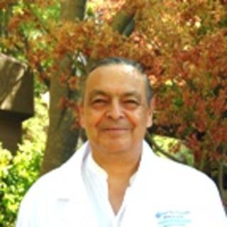 Patricio Chavez, MD